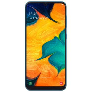 Samsung Galaxy A30 32GB (синий) :::